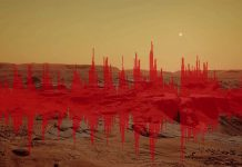 Hear the First Sounds Ever Recorded on Mars, Report