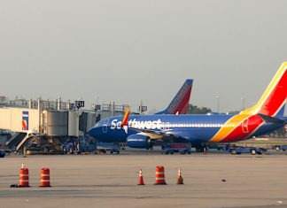 Human heart left on Southwest flight delivered on time, Report