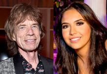 Jagger splits from Noor Alfallah, Report