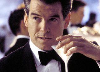 James Bond has a serious alcohol problem, researchers say