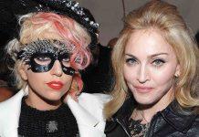 Madonna & Lady Gaga: A Timeline, Report