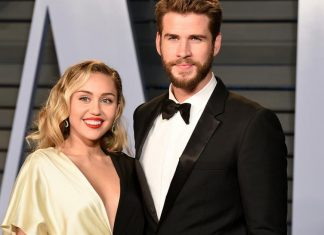 Miley Cyrus and Liam Hemsworth Got Secretly Married This Weekend?
