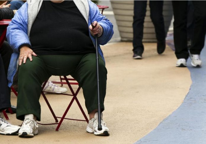 Obesity epidemic report: almost 1 in 20 cancer cases globally