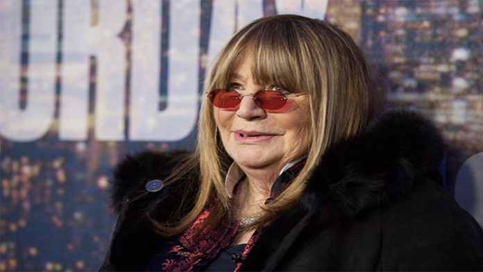 Penny Marshall dead at 75, best known as TV's Laverne, Report