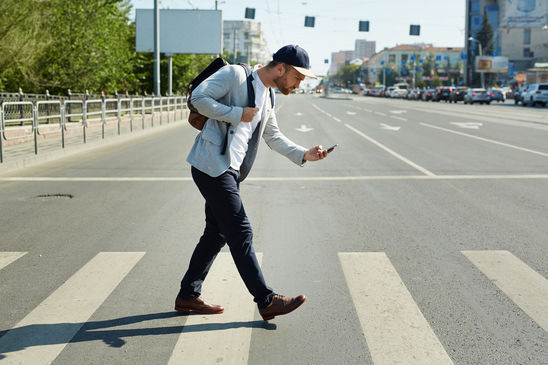 Pokemon Go: Man had to have leg amputated after falling on railway track