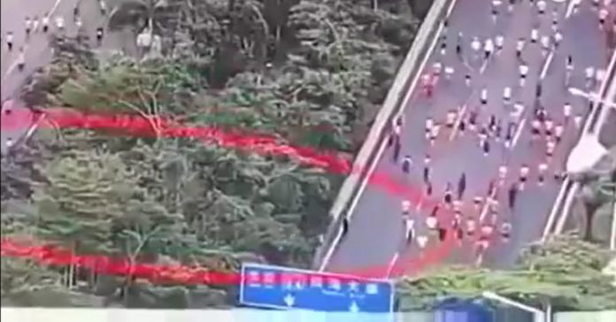 Shenzhen Half-Marathon embroiled in cheating scandal, Report