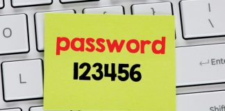 The Worst Passwords of 2018, Revealed (List)