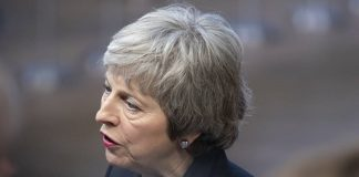 Theresa May asks EU's help with 'at risk' Brexit deal, Report