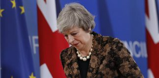 Theresa May urged to cancel Christmas break so MPs can finally thrash out a Brexit solution