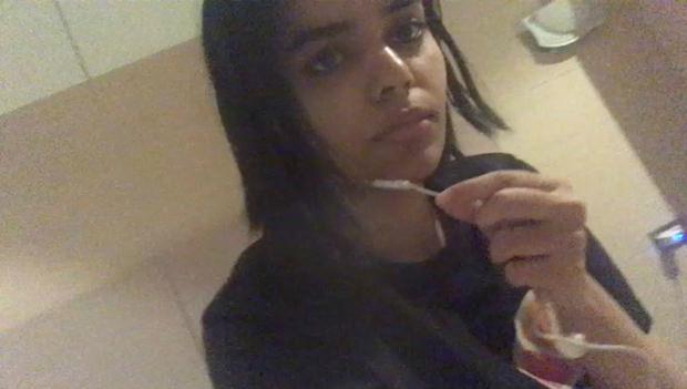A Saudi teen fled her family to seek asylum abroad, Report