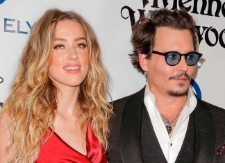 Amber Heard Said She Was 'Petrified' of 'Monster' Johnny Depp, Report