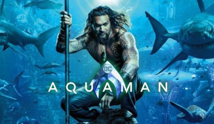'Aquaman' Becomes First $1 Billion DC Film, Report