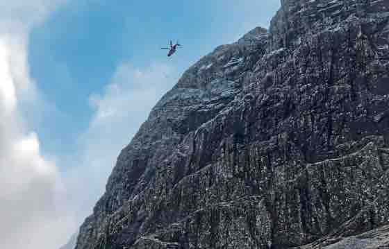 Ben Nevis fall: Bristol University student dies on New Year's Day