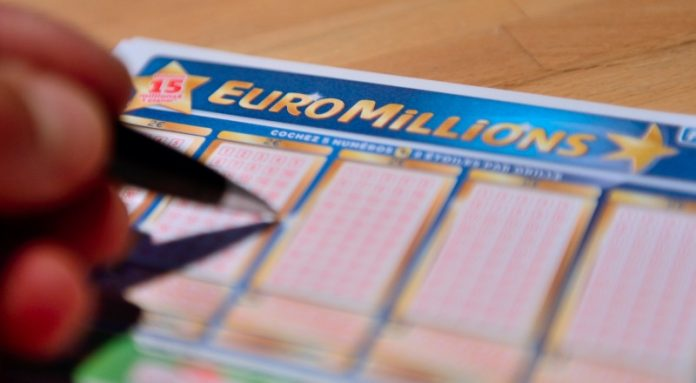 Euromillions UK ticket holder scoops £115m jackpot, Report