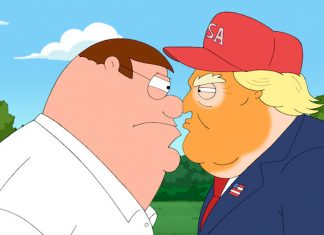 Family Guy: Donald Trump take-down divides fans, Report