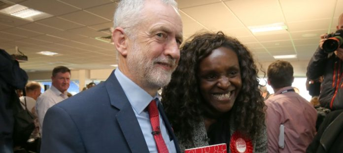 Fiona Onasanya expelled from her party after she refused to step down