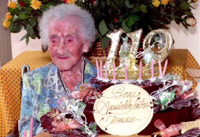 History's oldest woman a fraud? The Real Jeanne Calment Scandal