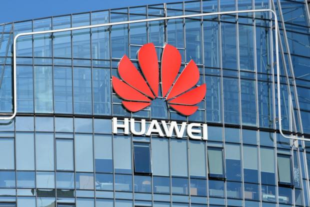 Huawei raps staff for sending New Year tweet via iPhone, Report