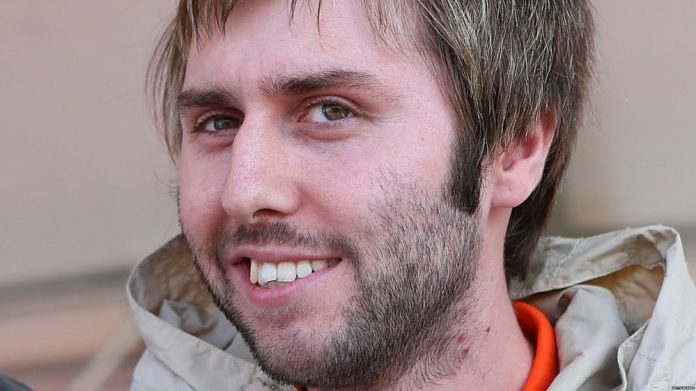 James Buckley had a near-death experience while shooting a classic scene, Report