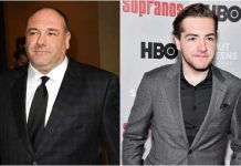 James Gandolfini's son to play young Tony Soprano in prequel movie, Report