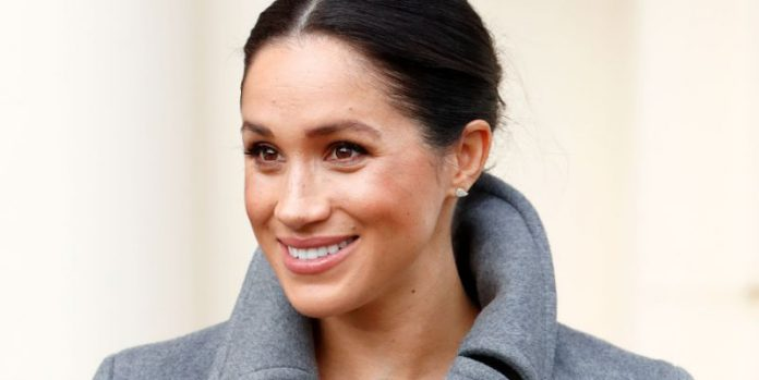 Meghan Markle Officially Announces Her First Royal Patronages, Report
