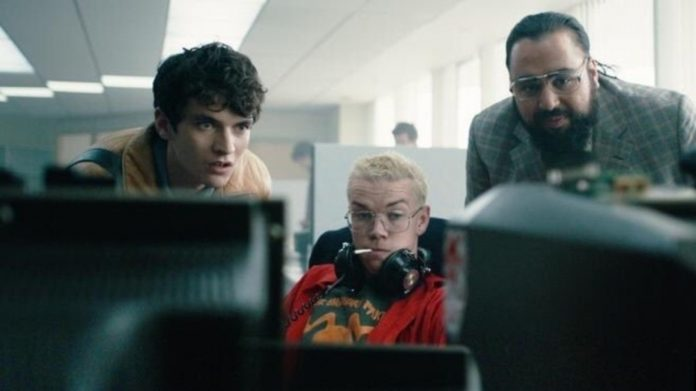 Netflix Sued Over 'Black Mirror: Bandersnatch, Report