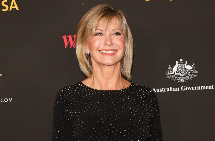 Olivia Newton-John 'weeks' from dying of cancer (Details)