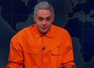 Pete Davidson Returns To Stand-Up Comedy After Suicide Scare, Report