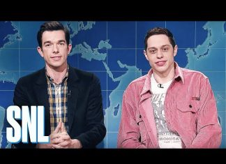 Pete Davidson jokes about his suicide threat on SNL, Report