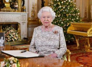 Queen: Find Common Ground on Brexit, Report