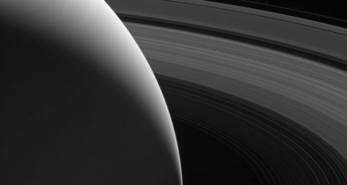 Saturn's rings are surprisingly young, new study