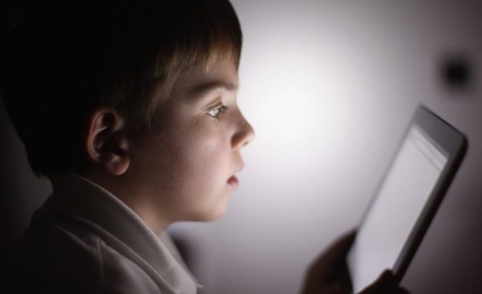 Screen Time Delays Development In Young Kids, Study