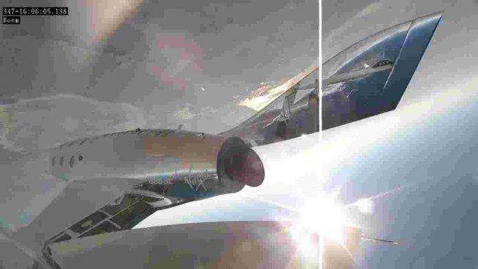 Virgin Galactic is taking Under Armour out of this world, Report