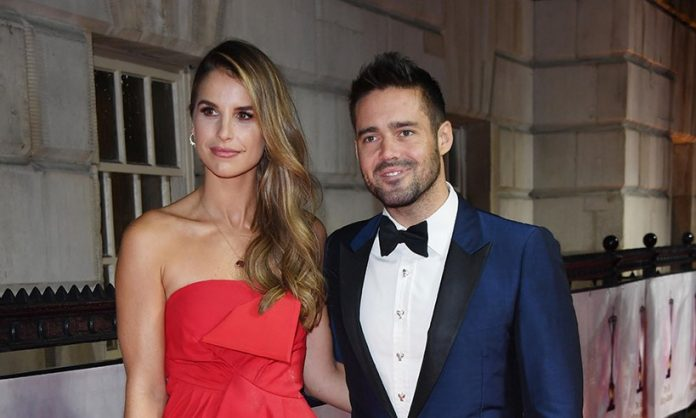 Vogue Williams is reportedly in talks to join Strictly Come Dancing 2019