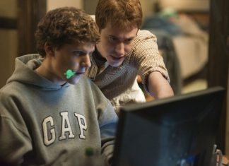 "Writer Of ""The Social Network"" Thinks There Should Be A Sequel, Report"