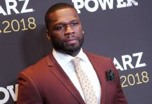 50 Cent: Claims police told to 'shoot' rapper investigated, Report