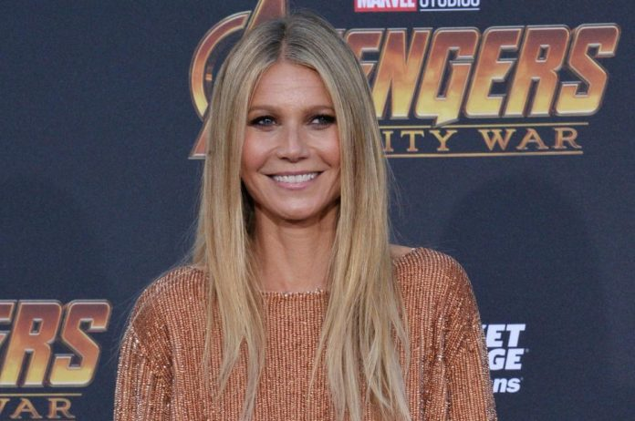 Actress Gwyneth Paltrow to Exit Marvel Cinematic Universe