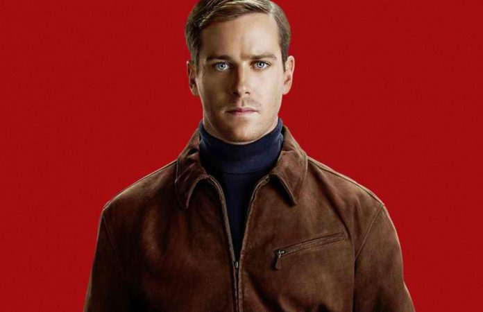 Armie Hammer latest actor rumoured to play Batman, Report