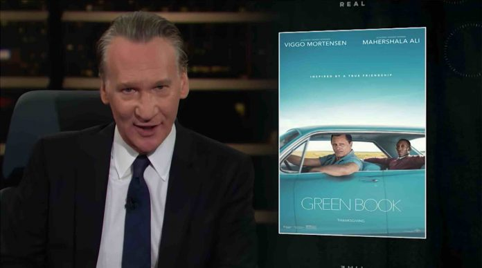 Bill Maher Says the Oscars Are Being Ruined by 'Ridiculous Purity Tests' (Video)