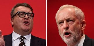 Corbyn warned of more resignations by Labour MPs, Report