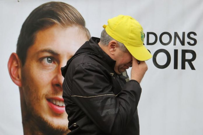 Emiliano Sala Plane Found in English Channel, Report