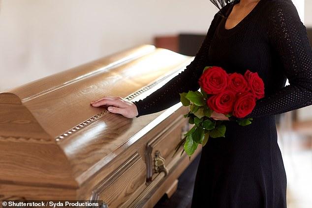 Grieving families face 'hidden' £6000 'death tax', Report