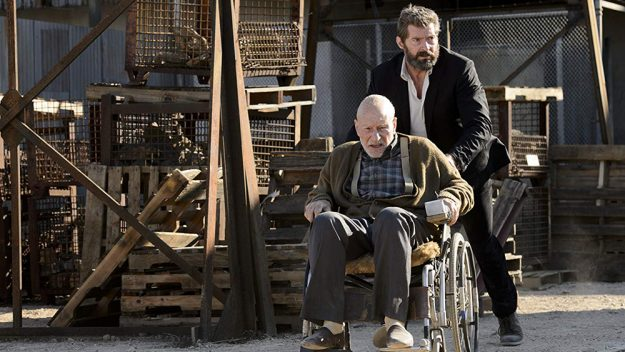 Hugh Jackman and Patrick Stewart Set Marvel World Record, Report