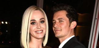 Katy Perry and Orlando Bloom are engaged on Valentine's Day