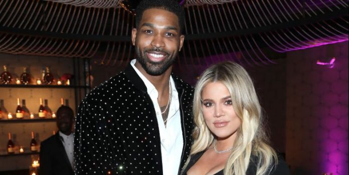 Khloé Kardashian and Tristan Thompson reported to have split, Report