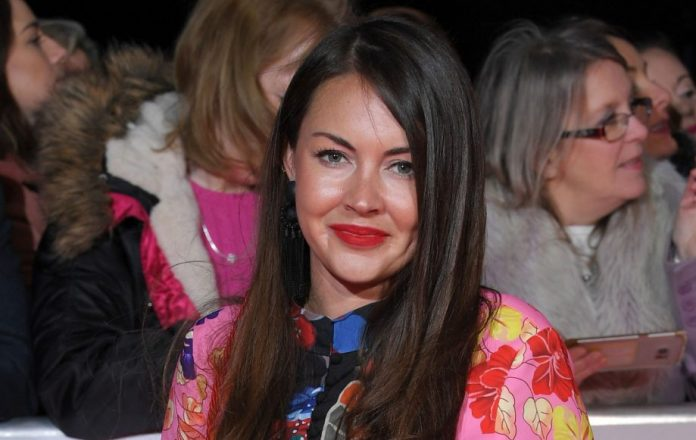 Lacey Turner pregnant after suffering two miscarriages, Report