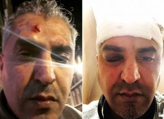 Maajid Nawaz victim of 'racist attack' in Soho, Report
