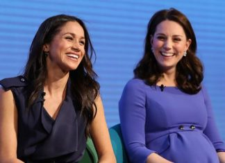 Meghan Markle's Baby Shower Is Reportedly Happening, Report