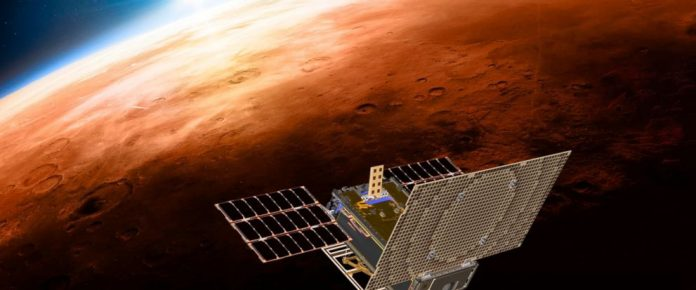 Nasa satellites disappear after flying past Mars, Report