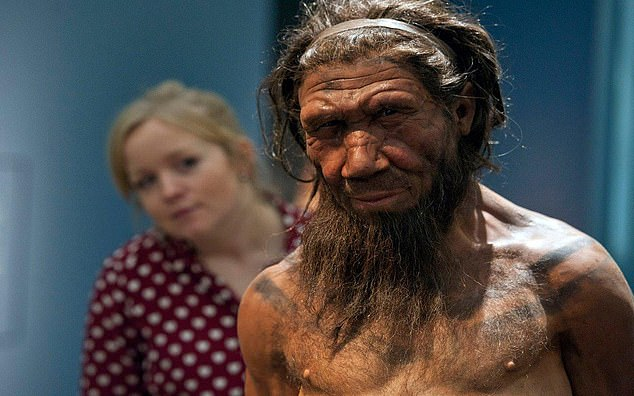 Neanderthal footprints found in Gibraltar, says new research